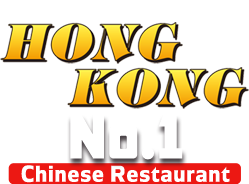 Hong Kong No.1 Chinese Restaurant, Indianapolis, IN